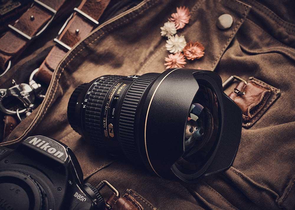 Nikon AF-S NIKKOR 14-24mm