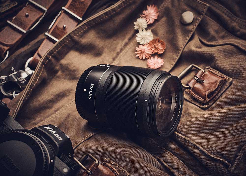 Nikon NIKKOR Z 35mm