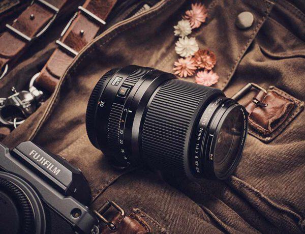 Fujifilm Fujinon GF 30mm