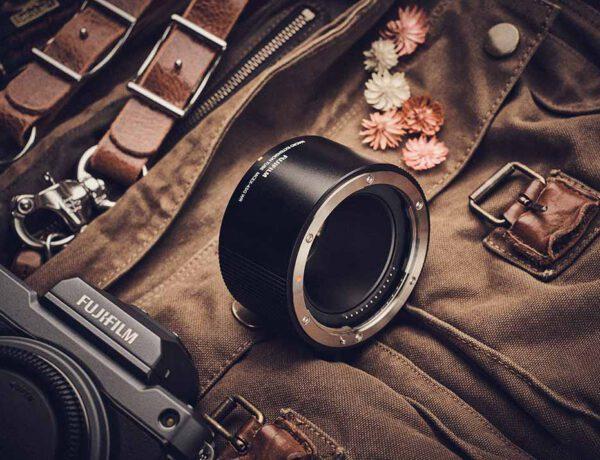Fujifilm MCEX-45 G WR Makro Zwischenring
