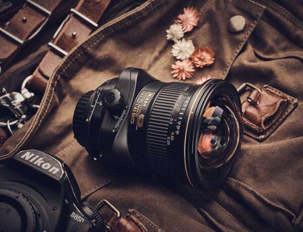 Nikon PC NIKKOR 19mm