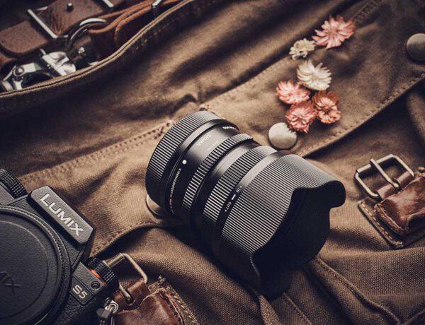 Sigma Contemporary 24mm 3.5 DG DN