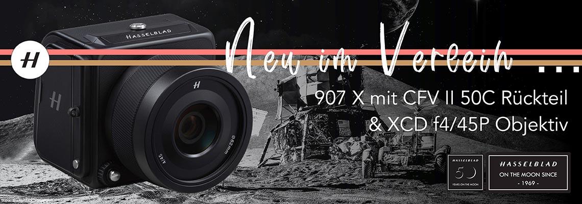 Kamera oder Objektiv mieten - Mietobjektiv