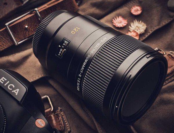 Leica APO-Macro-Summarit-S