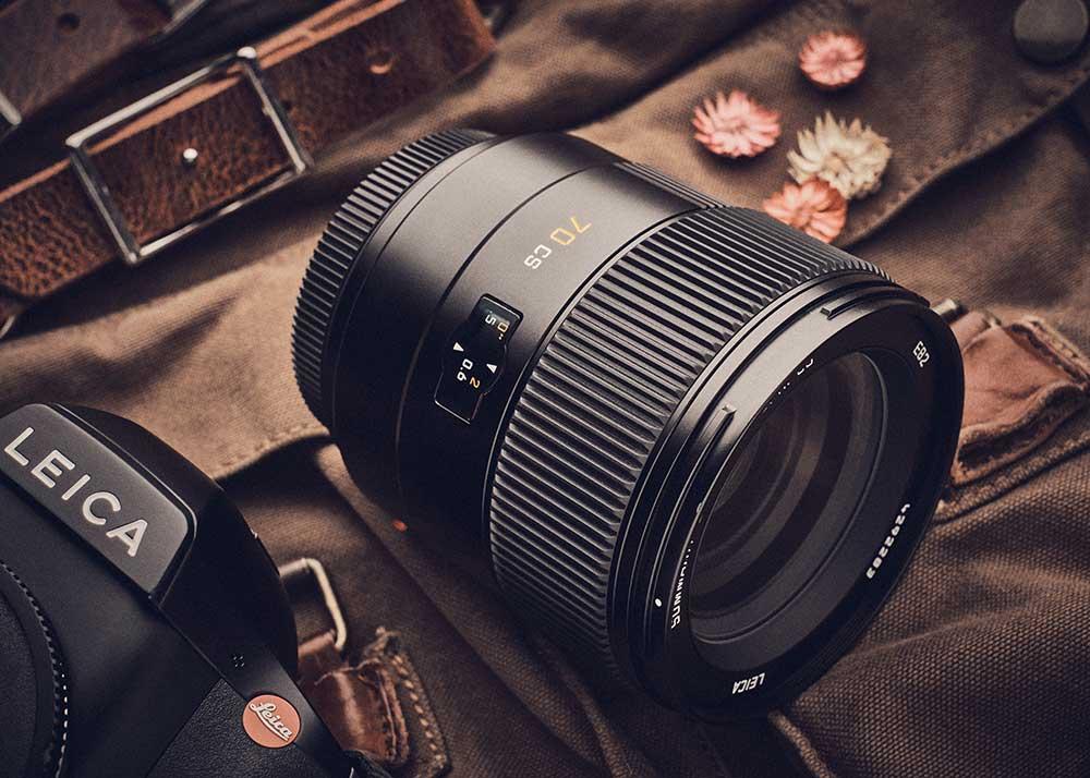 Leica Summarit-S